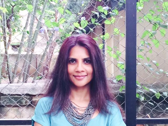 Sandhya Thukaram